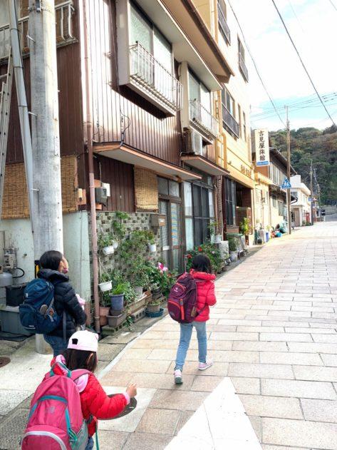 【子連れ壱岐】の冒険⑤ 吉見屋旅館!釣り編(熱量高め)