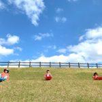 【子連れ壱岐】⑧串山海水浴場~ばいばい壱岐