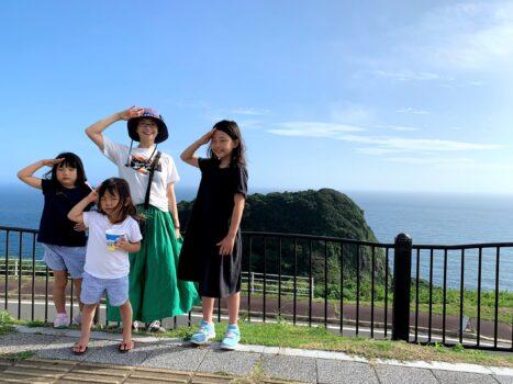 真夏の子連れ長崎旅行!①向日葵亭(ひまわりてい)のトルコライスと、川遊びと、『夕陽が丘そとめ』